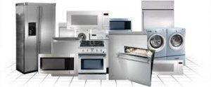 Appliance Repair Company Englewood